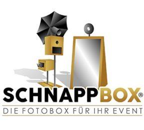 Schnappbox – Fotobox für Ihr Event mieten