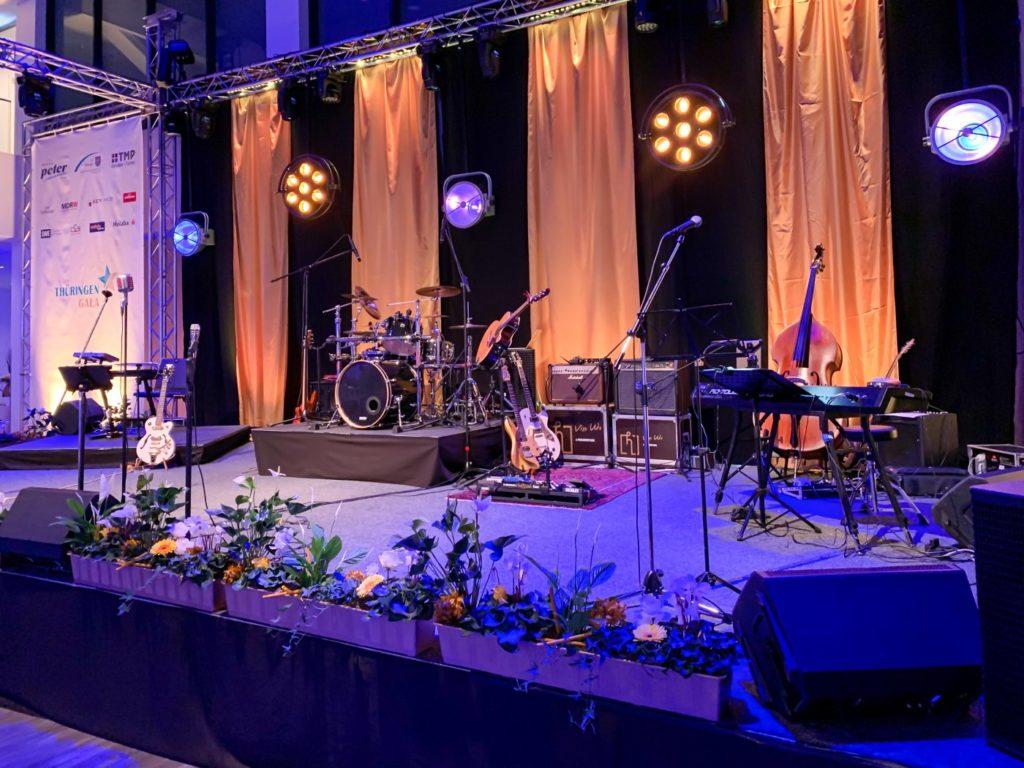 Bühne Thüringen Gala