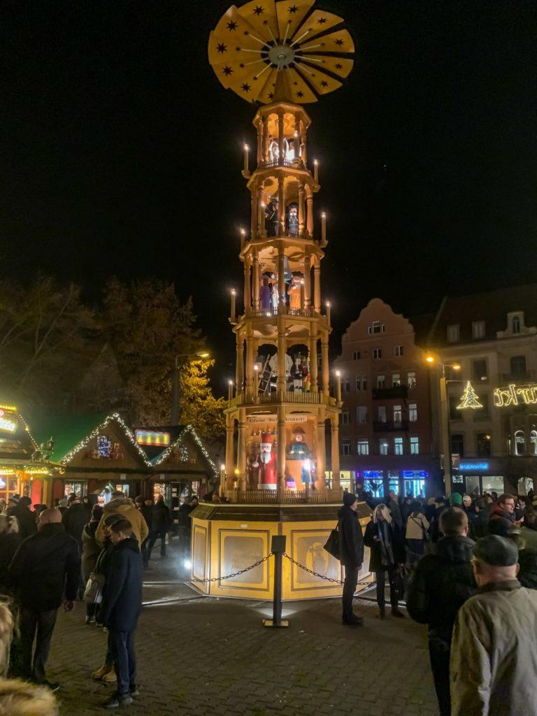 Pyramide Erfurt