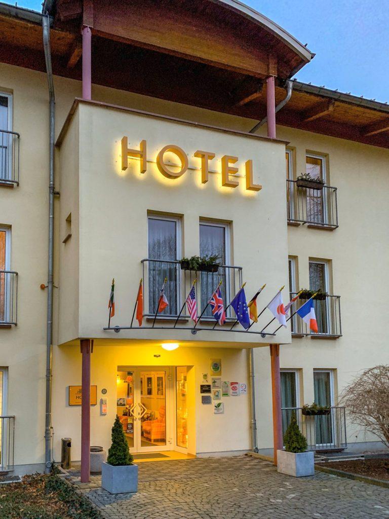 Hotel Arnstadt