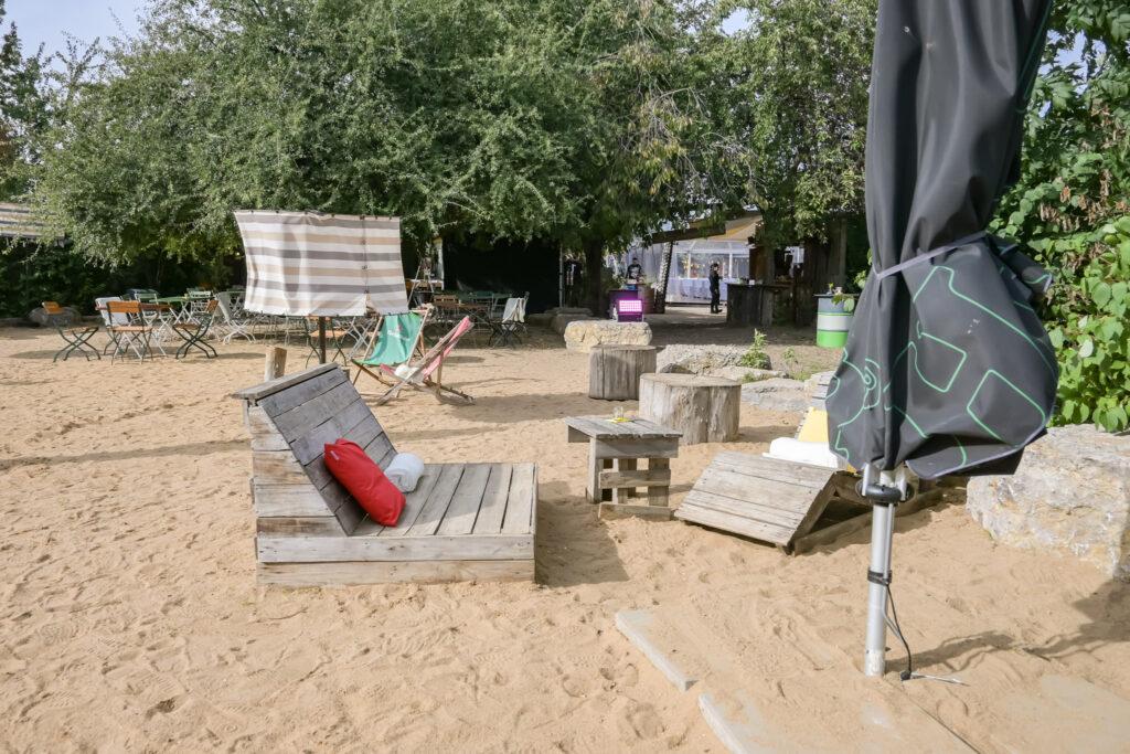 Beach Sommerfest